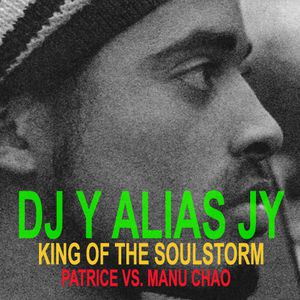 King of the Soulstorm