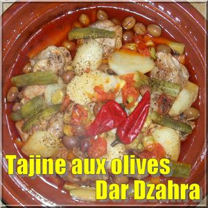 TajineOlives