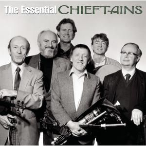 The-Essential-Chieftains