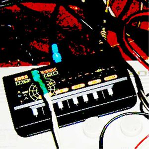 monotron-delay-red
