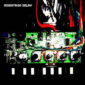 monotron-delay