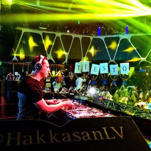 Tiesto Hakkasan 03 may 2013 (3)