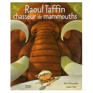 raoul tafffin chasseur