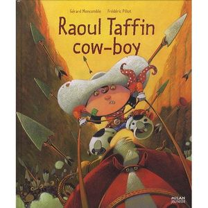 raoul taffin cow boy