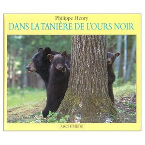 taniere ours