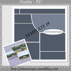 PREVIEW TEMPLATE19