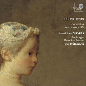 haydn monn cello concertos queyras freiburger barockorchest