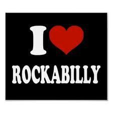 I Love ROCKABILLY