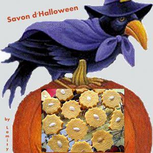 savon Halloween 3