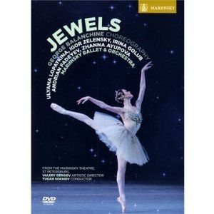 Jewels Lopatkina