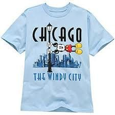 windy city chicago