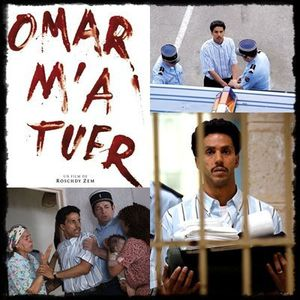 The pirate movie omar