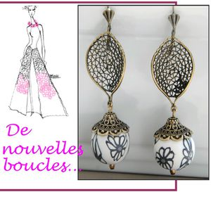 new boucles