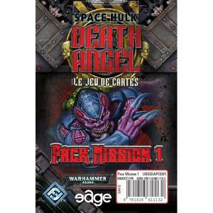 death angel mission pack