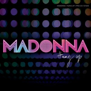 madonna-hung-up-2005-album