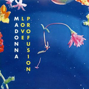 Madonna-Love Profusion (CD Single)-Frontal