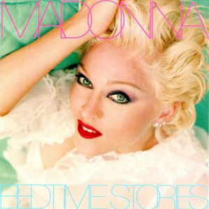 madonna - bedtime stories 1994-fron