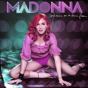 Madonna - Forbidden Love (Confessions On A Dance Floor) Ly