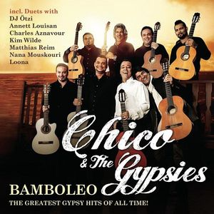 Chico & the Gypsies 1