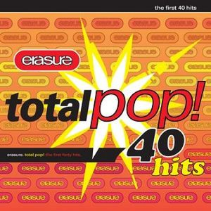 Erasure-Total-Pop --- Le-F-459716