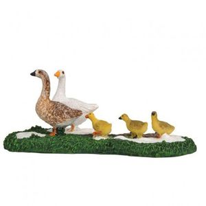 luville-goose-with-babies-l118l6.jpg