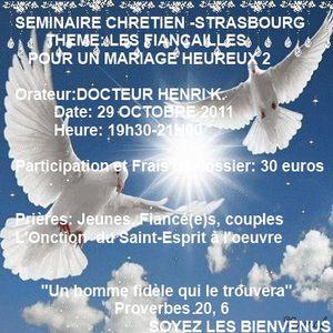 MARIAGE HEUREUX 2