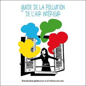 Guide depollution de l'air par l'ADEME