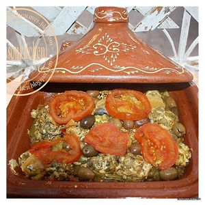 Tajine / Tangia