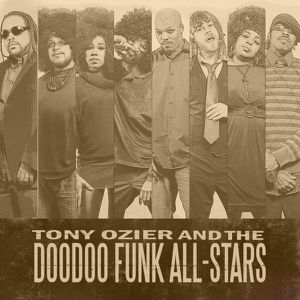 Tony ozier and the funk all-stars