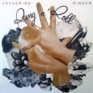 Catherine Ringer - Ring n' Roll 33T (+ CD)