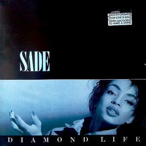 Sade - Diamond life 33T