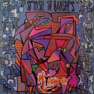 Siouxsies & the Banshees - Hyaena 33T