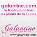 banner galantine