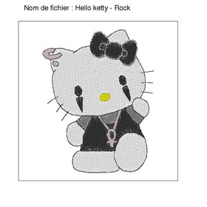 Hello ketty - Rock