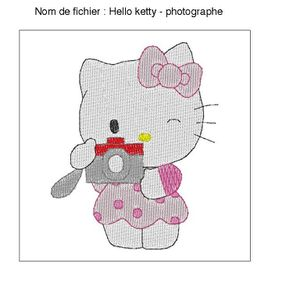 Hello ketty - photographe