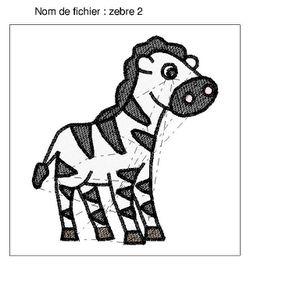 zebre 2
