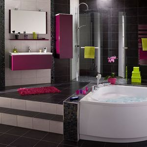 comment d corer ma salle de bain le royaume du monde. Black Bedroom Furniture Sets. Home Design Ideas
