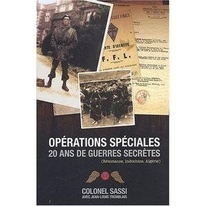 06 10 09 operations speciales