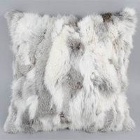 Very cosy very d co le blog very tendance - Coussin gris maison du monde ...
