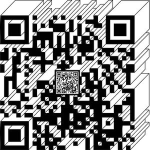 tom burtonwood qrcode