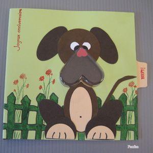 Petit chien 01
