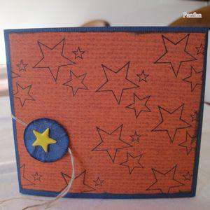 Mini étoile 03