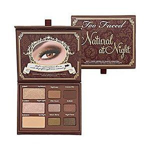 natural at night too faced