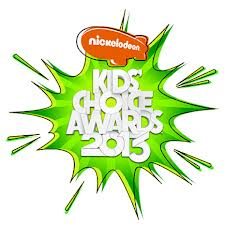 Kids'choice awards 2013