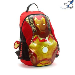 Sac A dos Iron Man