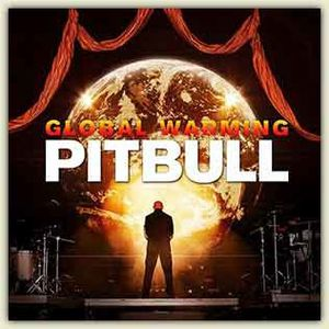 Pitbull - Global Warming Deluxe Edition (2012) mp3 320kbps