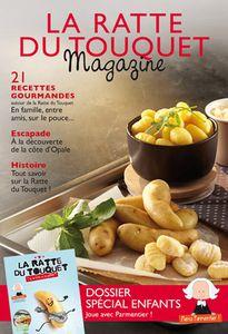 50 magazines à gagner avec la Ratte du Touquet
