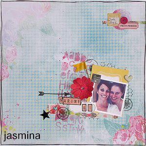challenge n°1 - jasmina