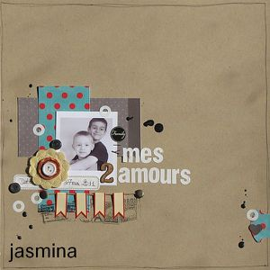 challenge n°2 - jasmina