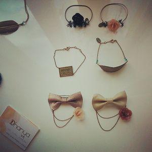bijoux l'atelier des dames